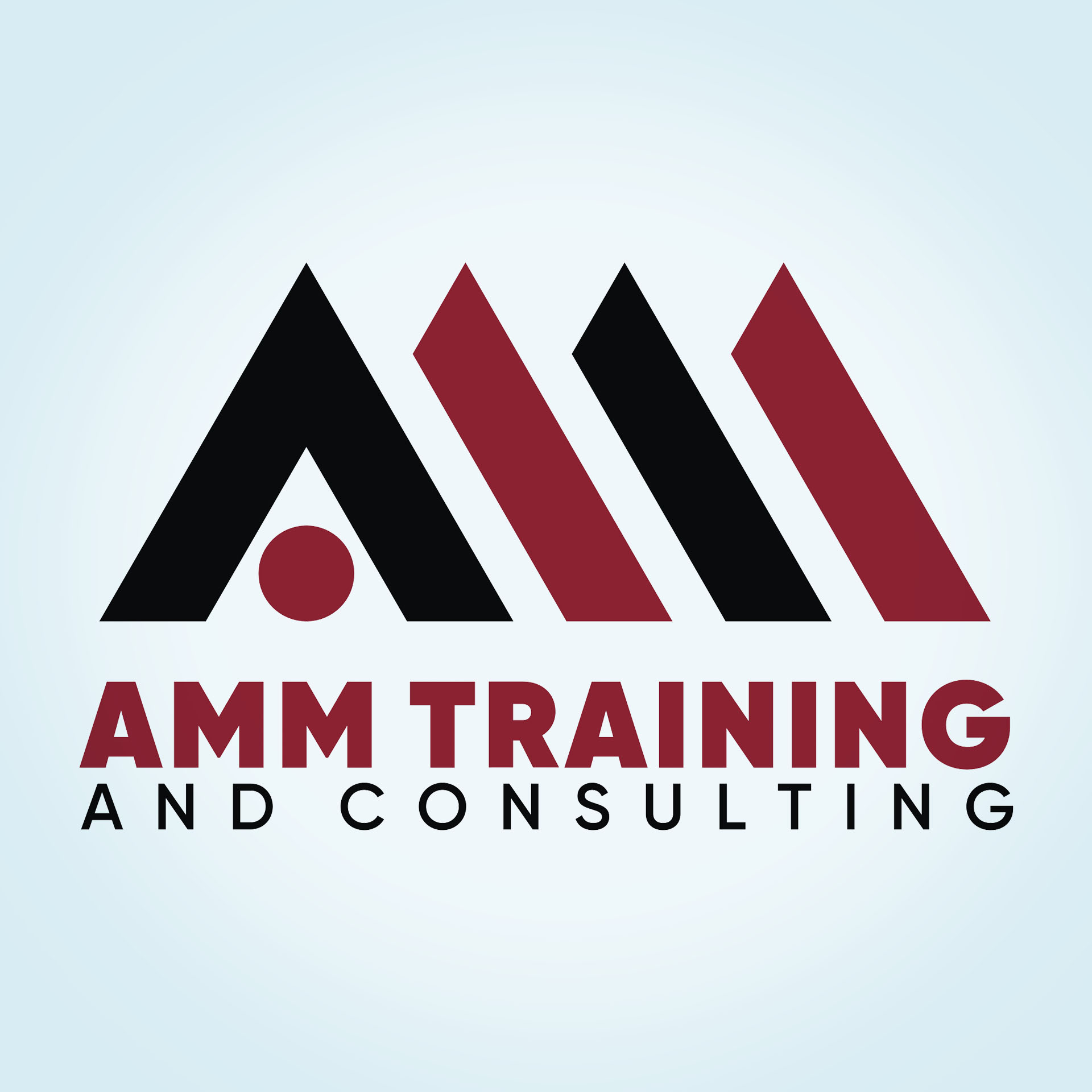 AMM Training and Consulting Logo