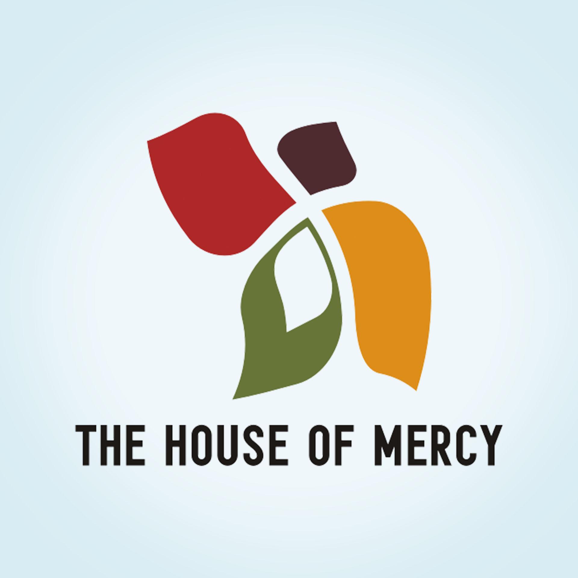 The House of Mercy Logo
