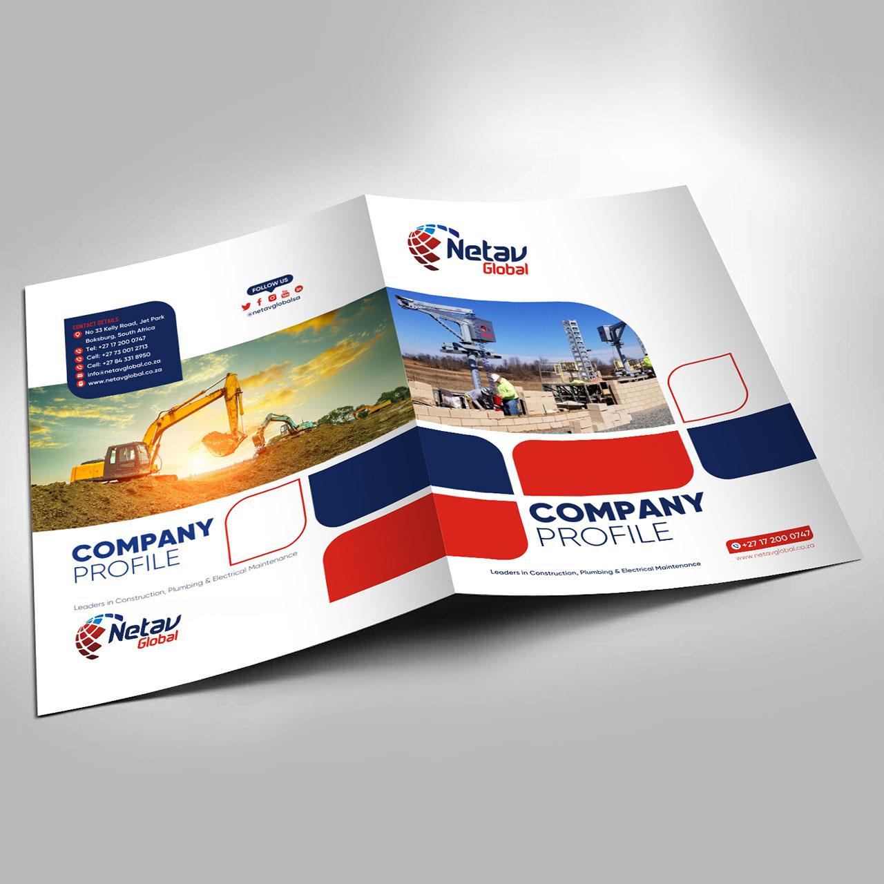 Netav Global Company Profile